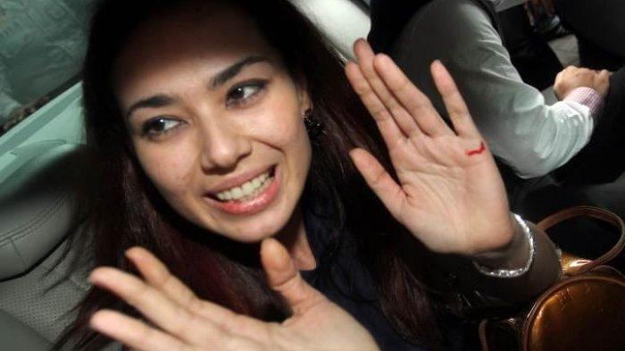 Kesan Tetangga Terhadap Sosok Janda Cantik Catherine Wilson Setelah Ditangkap Polisi