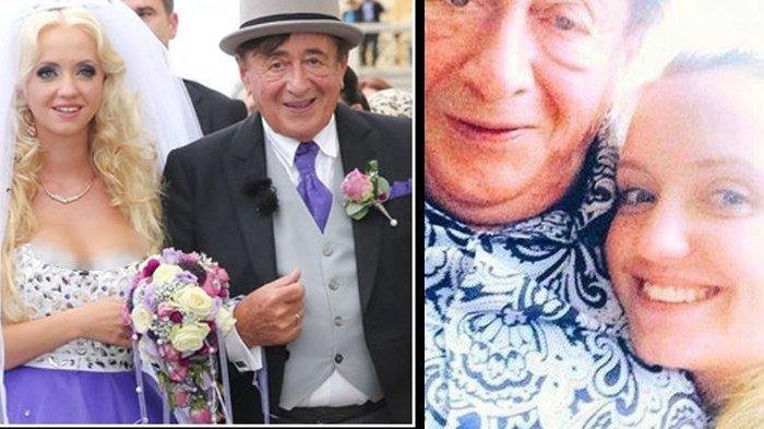 2 Tahun Dinikahi Milyader 81 Tahun, Model Cantik Ini Mendadak Minta Cerai