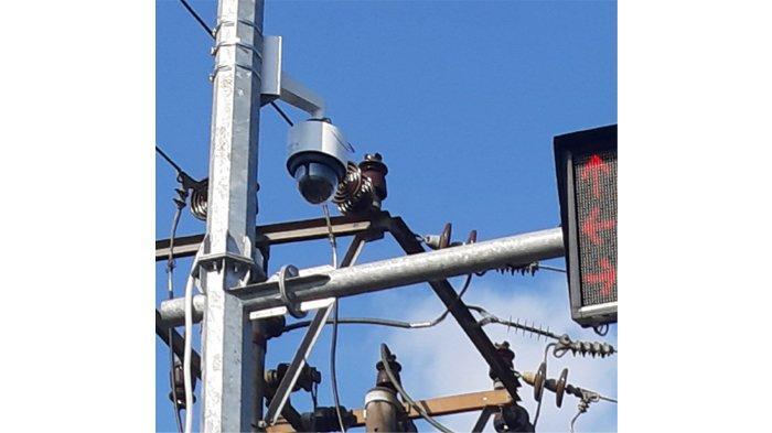 DLH Belitung Bakal Manfaatkan CCTV Intai Pelaku Pembuang Sampah Sembarangan