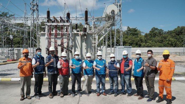 GM PLN Babel Cek Instalasi Kelistrikan di Bangka, Pastikan Kesiapan Hadapi Lebaran