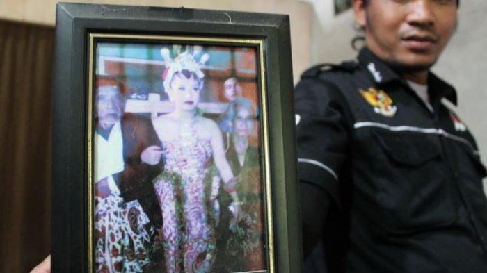 Pernikahan Gaib Pangeran Burung, Inikah Sosok Misterius Calon Mempelai Wanitanya?