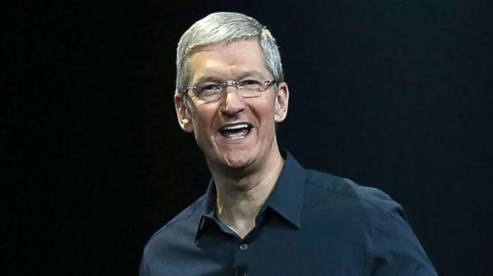 Om Bagi Iphone 13 untuk Lebaran, Balasan Netizen Indonesia Ketika Bos Apple Ucapkan Selamat Ramadhan