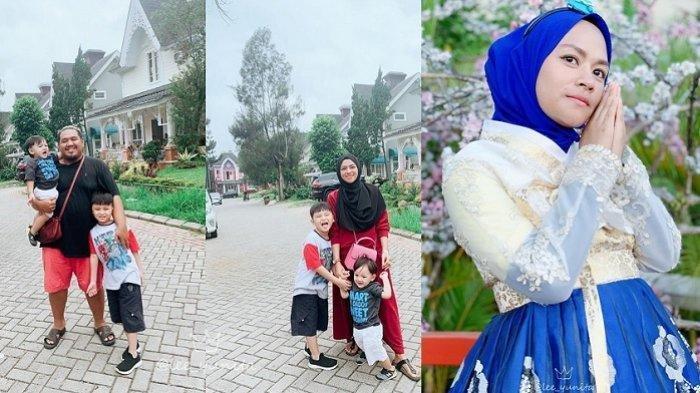 Yunita Lestari Mantan Istri Daus Mini Ungkap Pernikahan Kedua Hanya Habis Rp 4 Juta, Ini Rinciannya