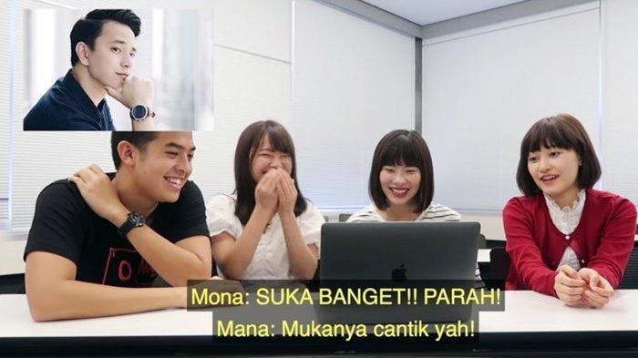 Inilah 5 Sosok Aktor Indonesia jadi Favorit Cewek-cewek Jepang