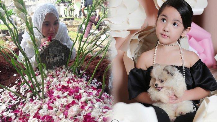 Kata-kata Putri Nia Ramadhani Mengejutkan Chacha Frederica yang Berduka