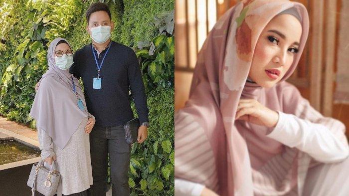 Curhatan Chacha F, Bingung Pilih Rumah Sakit Saat Darurat Corona, Bakal Lahiran Tanpa Ditemani Suami