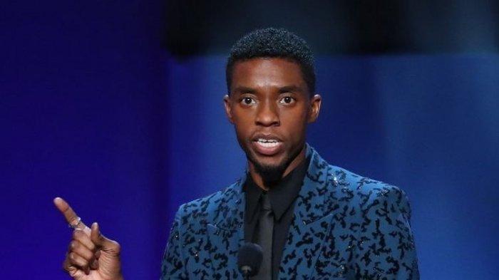 Chadwick Boseman, Pendobrak Stigma Superhero Kulit Hitam
