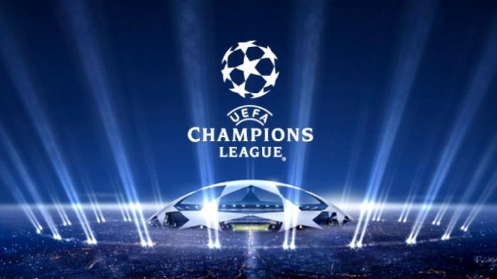 Ini Jadwal Lengkap Babak 16 Besar Liga Champions