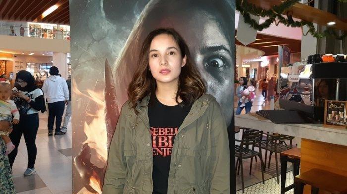 Tiga Bulan di Rumah Saja, Chelsea Islan Mulai Belajar Menulis Skenario Film Pendek