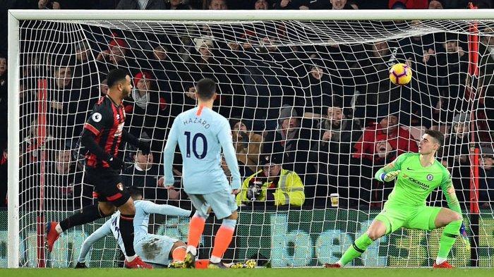 Chelsea Kalah Telak Lawan Bournemouth, Debut Pahit Higuain di Liga Inggris