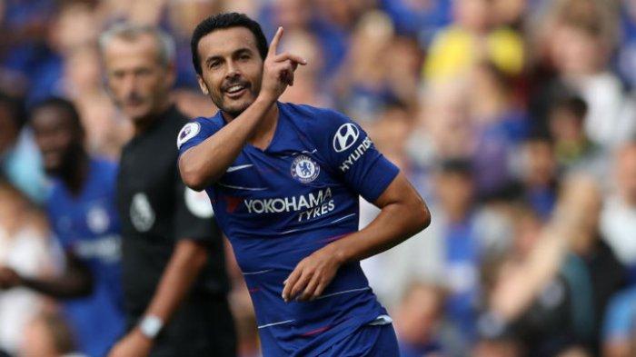 Dramatis, Tuan Rumah Chelsea Menang 3-2 Atas Arsenal