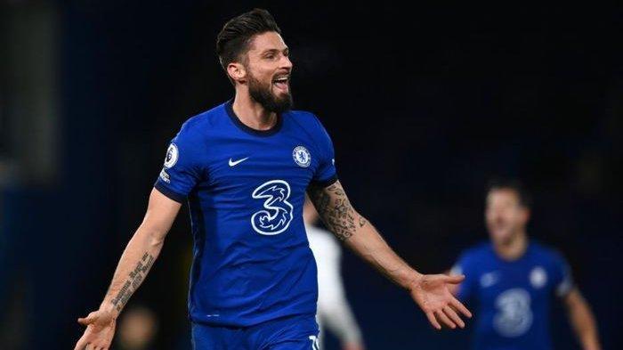 Hasil Lengkap dan Klasemen Liga Inggris, Posisi Liverpool Masih Aman, Man City Vs Everton Ditunda