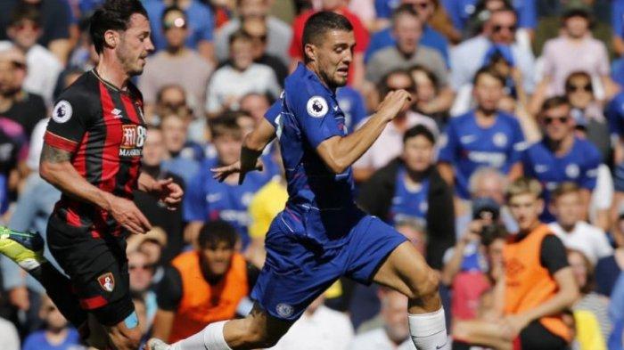 The Blues Jaga Rekor Sempurna Kalahkan Bournemouth 2-0