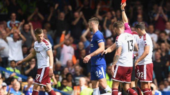 Mengejutkan, Chelsea Kalah dalam Laga Perdana di Kandang, Sempat Tertinggal 3 Gol dari Burnley