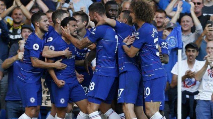 Hasil Lengkap Babak Keempat Piala Liga Inggris, Tim-tim asal London Berjaya