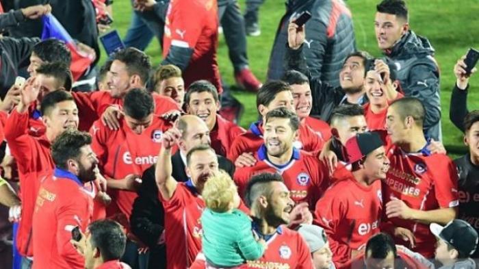 Pinalti Messi Jauhi Sasaran, Chile Juarai Copa America Lagi