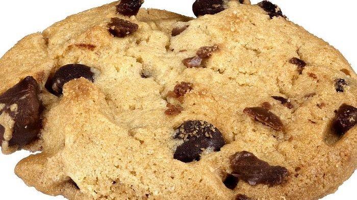Chocolate Chip Cookies, Kue Kering Renyah dan Lezat yang Tercipta dari Adonan Kue yang Gagal