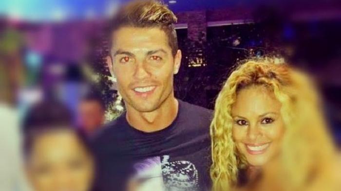 Wanita Seksi Ini Dikait-kaitkan Dengan Cristiano Ronaldo, Lihat Foto Yang Diunggahnya