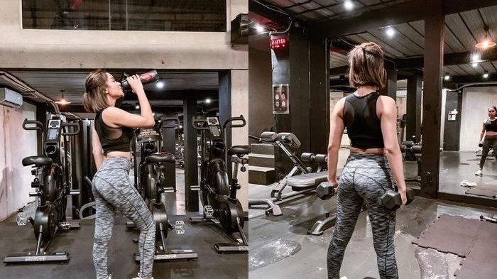 Bagi Wanita Yang Berolahraga Menggunakan Legging, Lebih Baik Pakai Celana Dalam Atau Tidak?