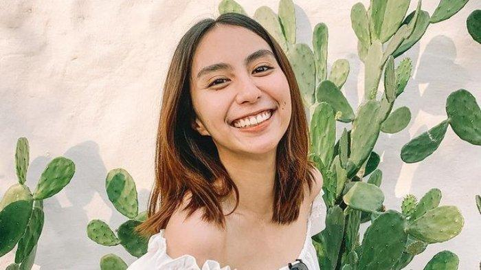 BIODATA Clairine Clay, Dua Tahun Pacaran dengan Joshua Suherman Akhirnya Dilamar