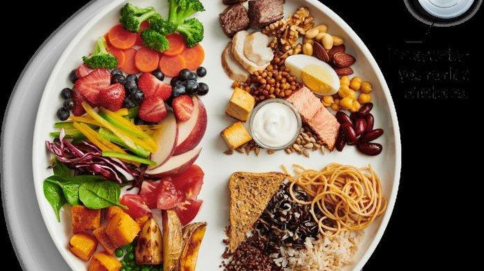 Cerdas Memilih Makanan Kunci Terhindar Dari Diabetes, Simak Saran Ahli!
