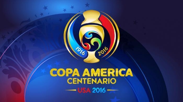 Final Copa America Antara Argentina dan Chile Diwarnai Dua Kartu Merah