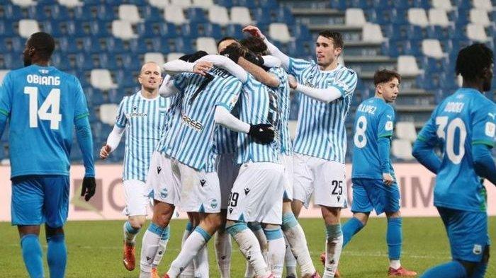 Hasil Lengkap Coppa Italia, Klub Serie B Bikin Kejutan, Lolos ke Perempat Final dan Bertemu Juventus