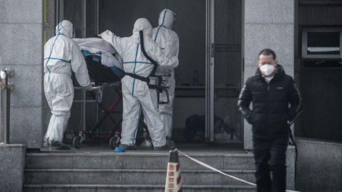 Tak Disangka Ada Lab Virus Berbahaya di Wuhan, Lokasinya Dekat Awal Mula Virus Corona, Berkaitankah?
