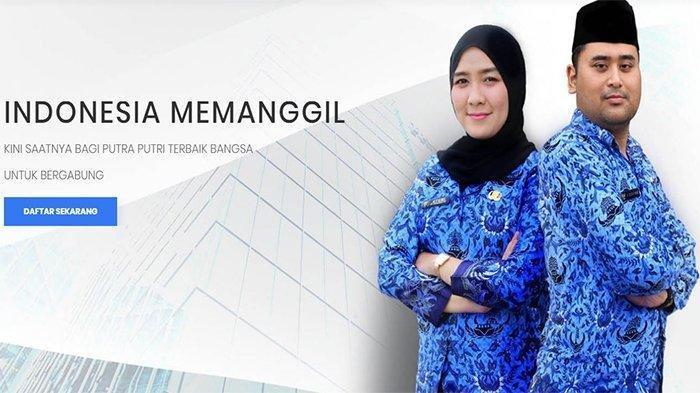 78 Orang Sampaikan Sanggahan Seleksi Administrasi di CPNS Kabupaten Belitung