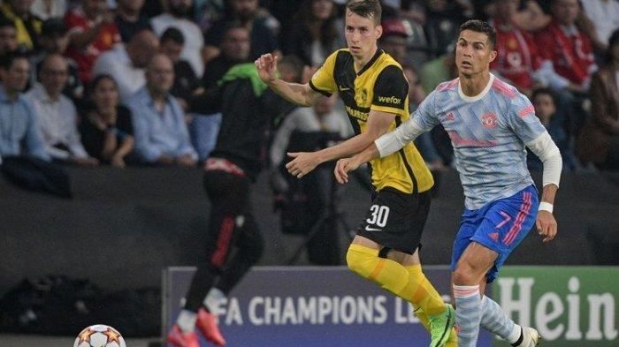 Lingard Beri Kemenangan Buat Young Boys, Solskjaer Bikin MU Kalah, Sengaja Tarik Ronaldo dan Bruno
