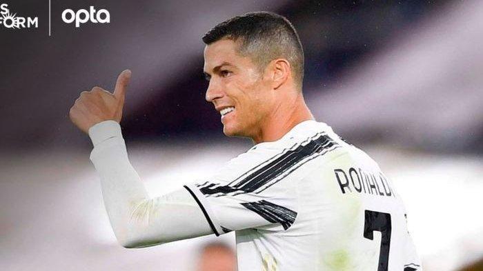 Berstatus Pemain Paling Tajam di Dunia Tapi Ronaldo Nyaris Mustahil Pecahkan 3 Rekor Ini
