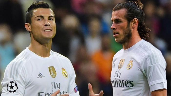 Waaaw, Ini Gaji Baru Cristiano Ronaldo, Tapi Masih Kalah Dengan Gareth Bale