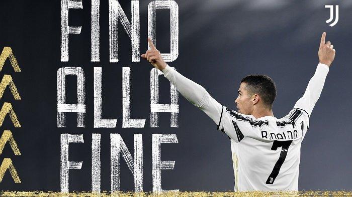 Cristiano Ronaldo Terancam Disalip di Daftar Top Skor Liga Italia, Perolehan Gol CR7 Mandek