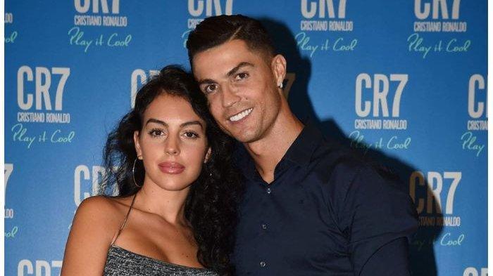 Ketahuan! Model Seksi Ini Jalin Cinta Satu Malam dengan Cristiano Ronaldo saat Georgina Hamil