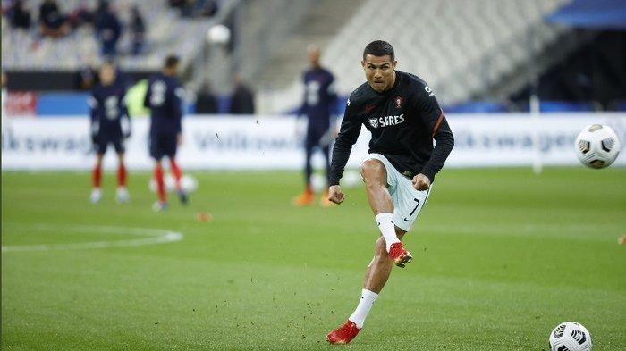 Ditambah Cristiano Ronaldo, Total 30 Pemain Liga Italia Terinfeksi COVID-19, Genoa Paling Banyak