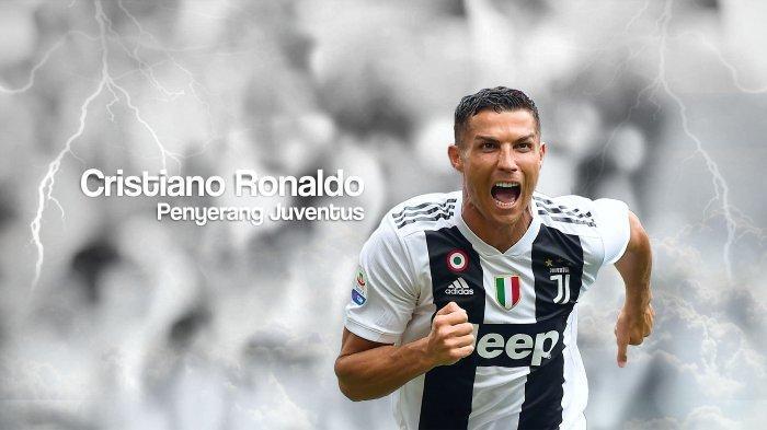 Cristiano Ronaldo 7 Kali Selamatkan Muka Juventus Di Liga Italia, Ini Buktinya
