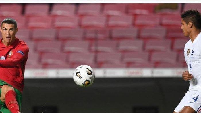 Hasil Kualifikasi Piala Dunia: Portugal & Belgia Kompak Menang, Ronaldo dan Lukaku Beda Nasib