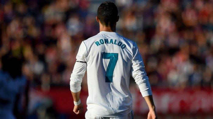 Mengejutkan! Cristiano Ronaldo Ingin Hengkang dari Real Madrid, Klausul Pelepasan Fantastis