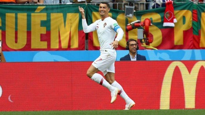 Meski Kalah Lawan Uruguay, Aksi Cristiano Ronaldo Tuai Pujian Saat Lakukan Ini, Simak Videonya!