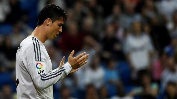 Bintang Juventus Cristiano Ronaldo Ucapkan Assalamualaikum Saat Bertemu Khabib Nurmagomedov
