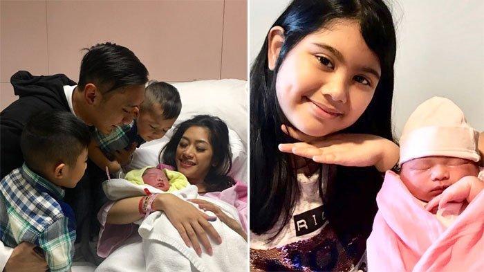 Inisial Nama Cucu ke 4 Keluarga SBY Bocor!