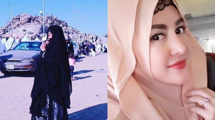 Lepas Hijab & Unggah Foto Hampir Bugil, Caption Artis Ini Bikin Netter Sebut Astaghfirullahal'adzim