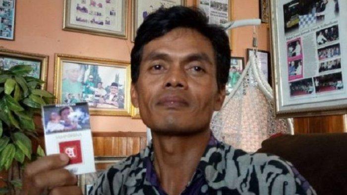 Pria yang Fotonya Dipasang di Bungkus Rokok Protes, Ngaku Itu Fotonya