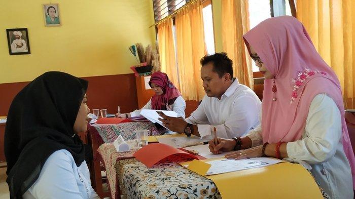 Pendaftaran PPDB SD dan SMP di Belitung Dimulai, Ini Jumlah Daya Tampung SMP Negeri 2 Tanjungpandan