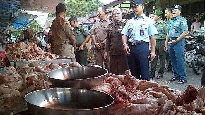 Tembus Rp 70 Ribu Per Kg, Ini 5 Fakta Menarik Harga Ayam di Belitung Timur