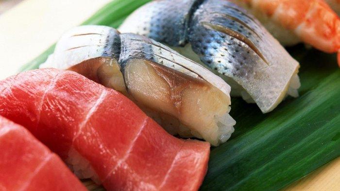 Wanita Hamil Sebaiknya Hindari Konsumsi Ikan Ini