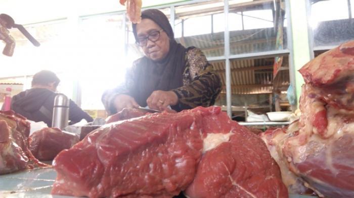 Jaga Harga Stabil, Pemerintah Izinkan Swasta Impor Daging Sapi 23.200 Ton