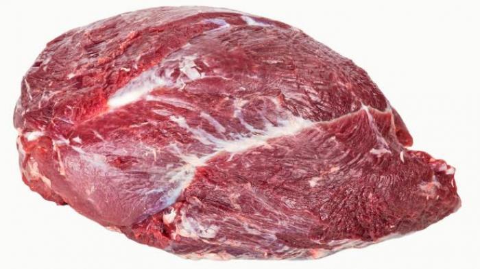 Bulog Bangka Belitung Mau Impor Daging Kerbau, Tapi Batal Karena Ini