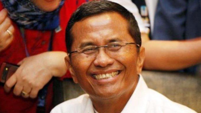Dahlan Iskan Sempat Dukung Jokowi di Pilpres 2014, Kini di Barisan Prabowo, Ternyata ini Alasannya