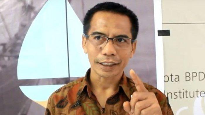 Dahlan Dahi Jadi Chief Digital Officer Untuk Perkuat Posisi KG Media